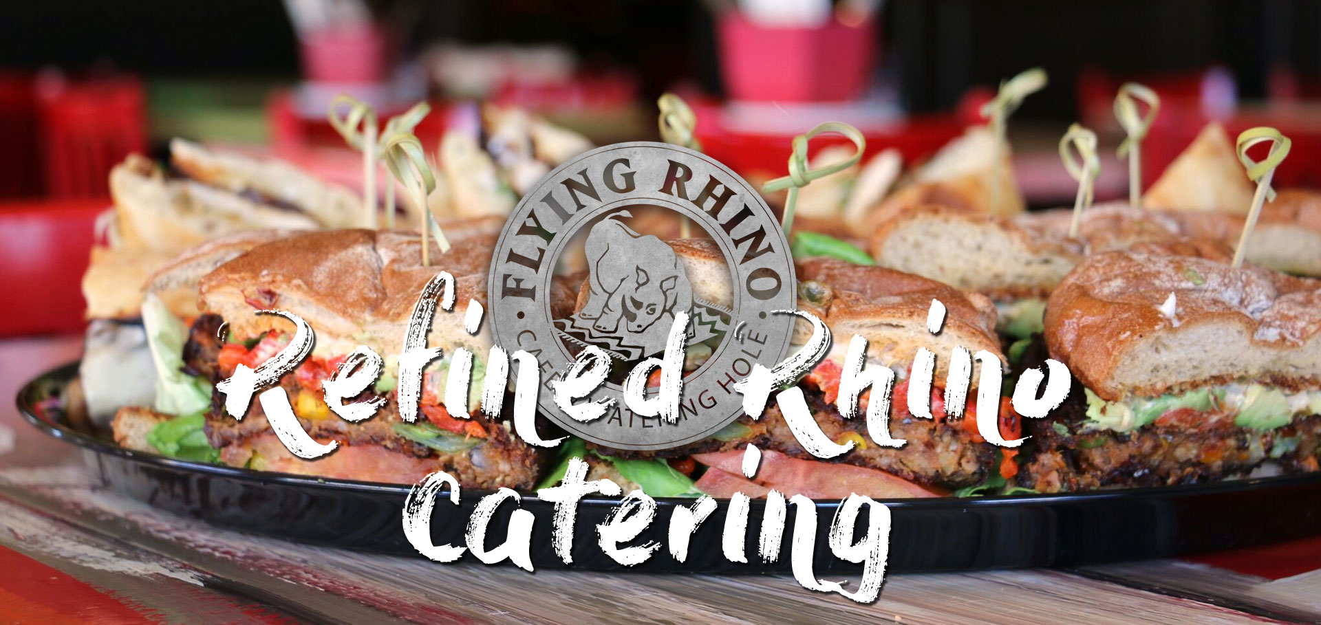 Refined Rhino Catering